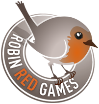Robin Red Games